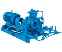 KPD, KPD-QF Process Pumps
