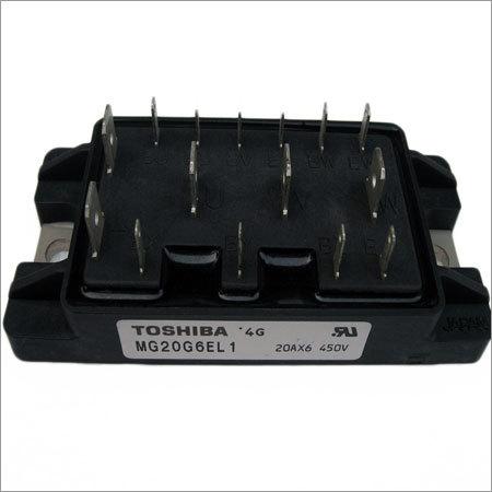 TOSHIBA Igbt Rectifier MG20G6El1