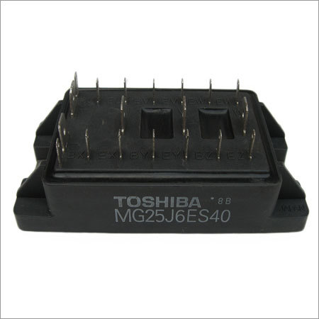 Toshiba Thyristor Module Application: Variable-Frequency Drives (Vfds)