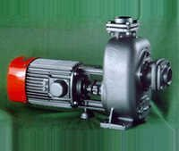 SPM Self Priming Pumps