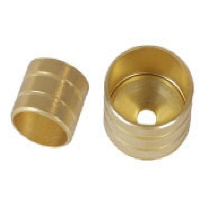 Brass Tube Support
