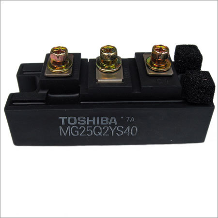 TOSHIBA Rectifiers Module MG25Q2YS40