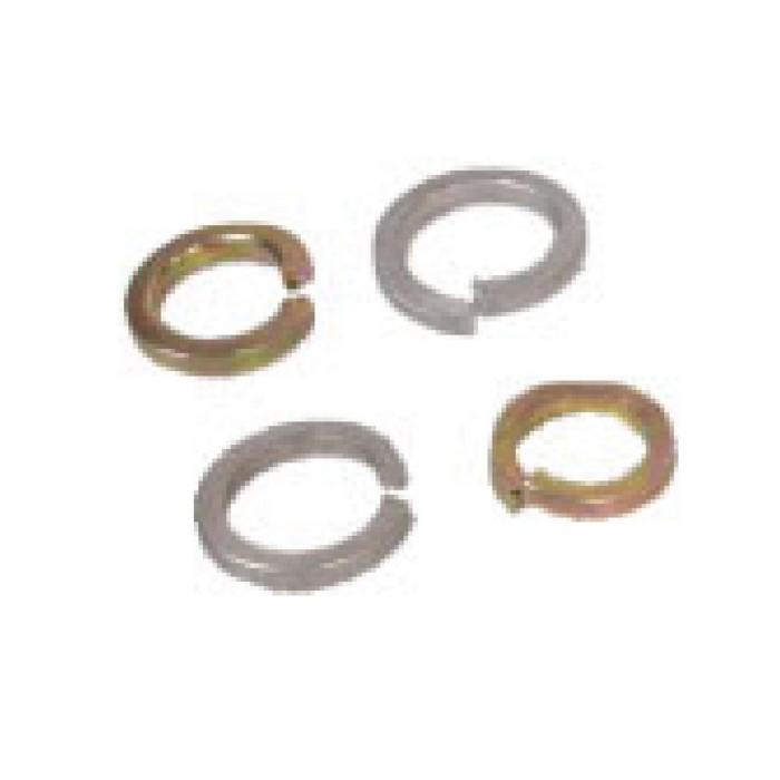 Steel Spring Washers
