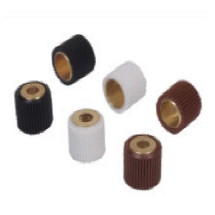 File Screw PVC Caps