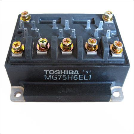 Toshiba GTR Module