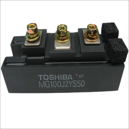 TOSHIBA IPM IGBT Module
