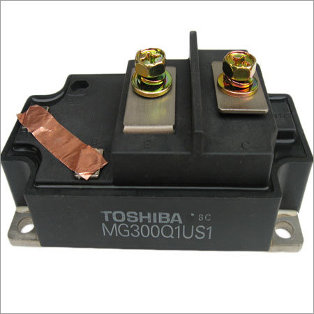 mg300q1us1 Electronic Igbt Module