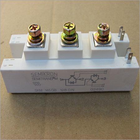 Semikron Thyristor SKM145GB128DN