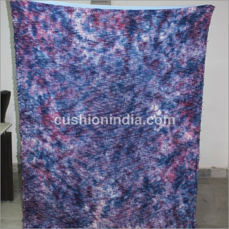 Sibhori Effect Dyed Premium Cotton Throw