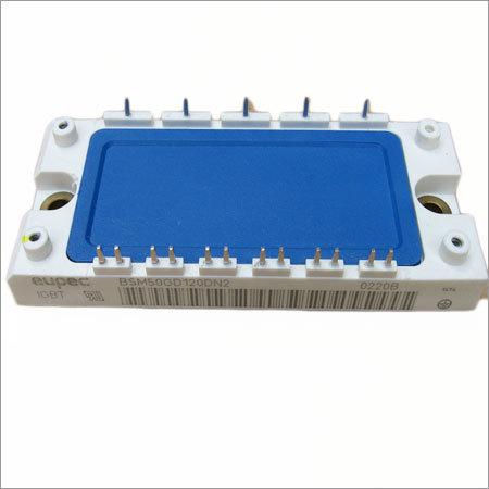 Infineon Eupec IGBT Module BSM50GD120DN2