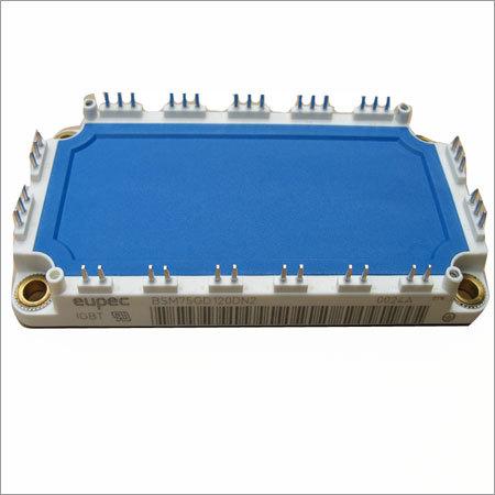EUPEC Igbt Module BSM75GD120DN2