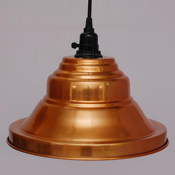 Copper Pendant Lights