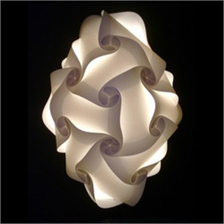 Attractive Design Decorative Lamp Shade