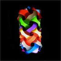 Alluring Design Fiber Plastic Lamp Shade