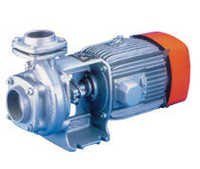 KDS+ End Suction Monobloc Pumps