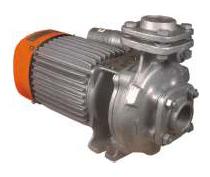 KDS LV(Low Voltage) End Suction Monobloc Pumps