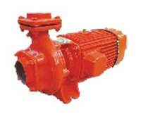 KDS FF(Fire-Fighting) End Suction Monobloc Pumps
