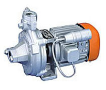 DC End Suction Monobloc Pumps