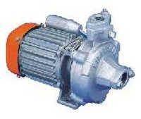 DCOM End Suction Monobloc Pumps