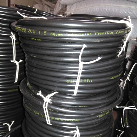 Industrial Flexible Cables