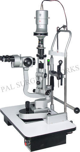 Ophthalmic Products
