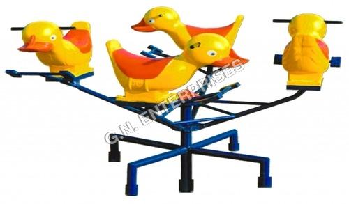 Duck Type