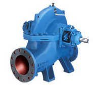 UP / UPL / UPH / UP (T) Axially Split Case Pumps