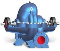 i-HT Axially Split Case Pumps