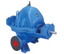 DSM / DSMT Axially Split Case Pumps