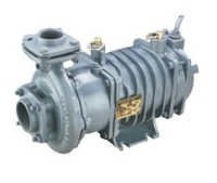 KOS+M Openwell Submersible Pumps