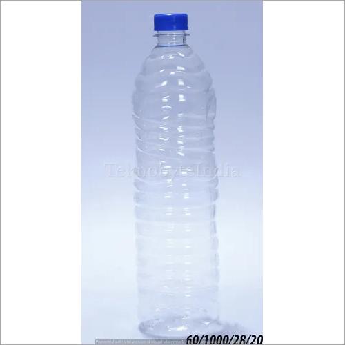 Distilled Water Bottles