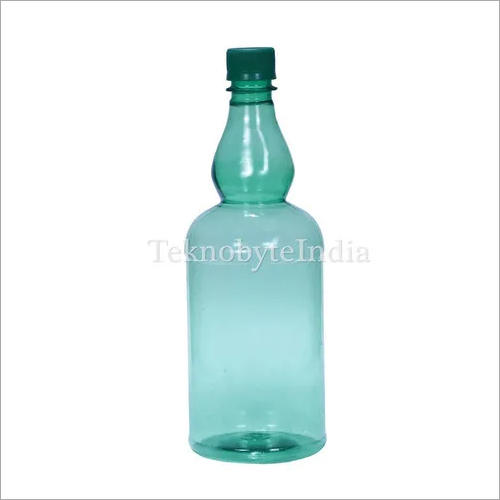 SOFT DRINK PLASTIC BOTTLES