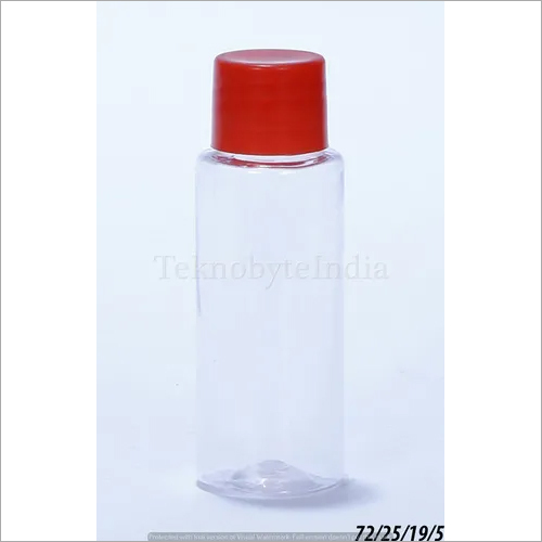 Essential Oil Plastic Bottles - ALMOND 25