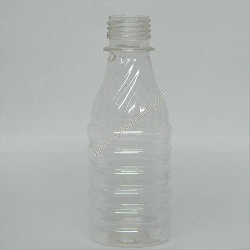 OILS / FLOOR CLEANER PLASTIC BOTTLES