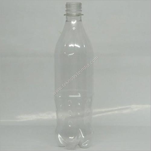SODA  PLASTIC BOTTLES