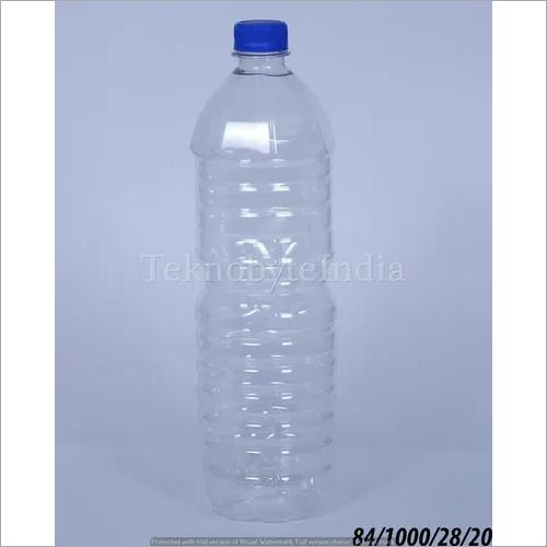 MINERAL WATER -PLASTIC BOTTLE