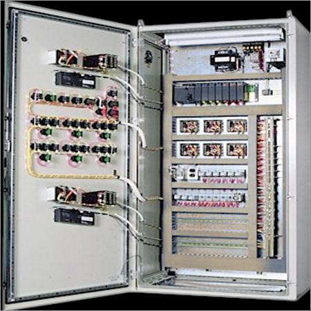 Electric Control Panel