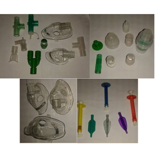 Surgical Moulds