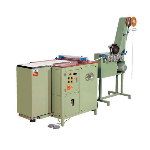 Preparatory Machines