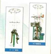Bow Machinery