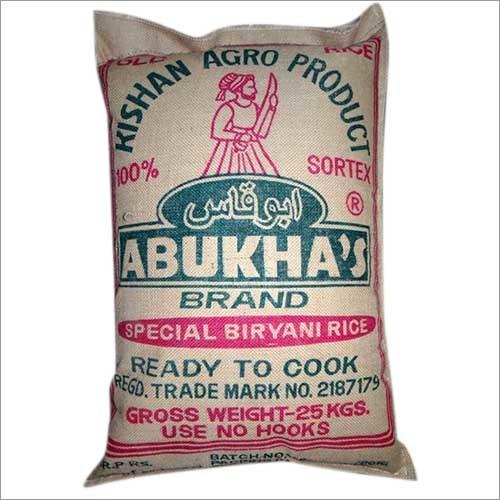 Abukha's 25 Kg