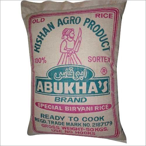 Abukha's Jeera Rice 50 KG