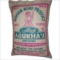 ABUKHA'S Jeera Rice 50Kg