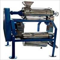 Heavy Duty Juice Processing Machine