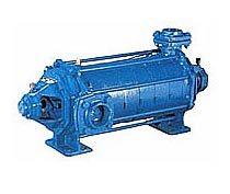SR Horizontal Multistage Pump