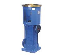 RKB-V Vertical Multistage Pump