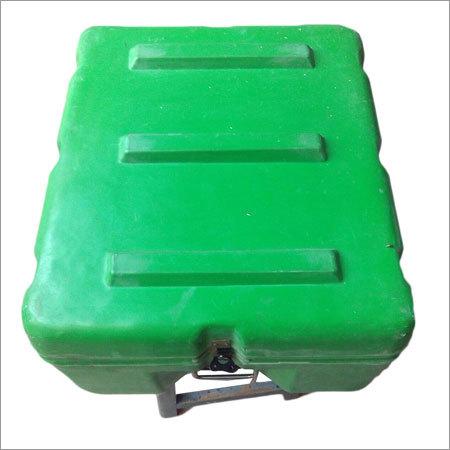 Polyethylene Shipping Boxes