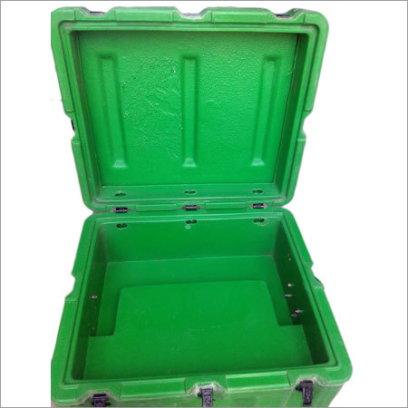 Polyethylene Transit Cases