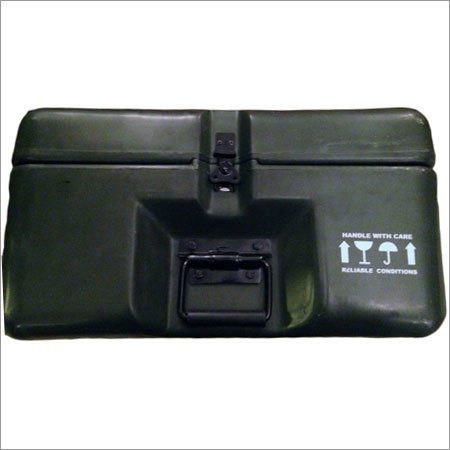 Heavy Duty Polyethylene Cases