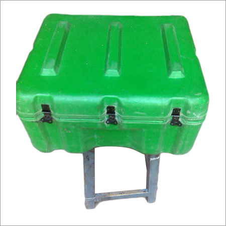Lightweight Polyethylene Packing Boxes